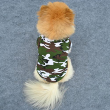 Pet Dog Cat T Shirt Clothes