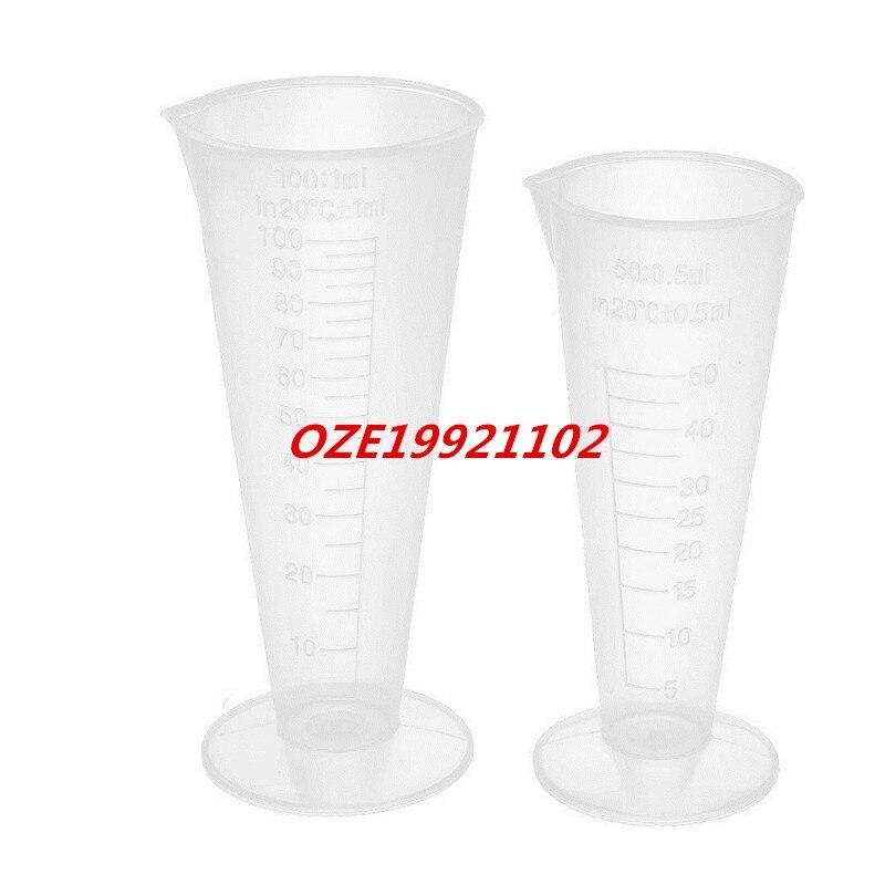 PENG 10 Piezas de pl/ástico Negro cucharas de medir Tazas Conjunto de Herramientas de medici/ón para Hornear caf/é