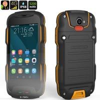 Original Oinom T9H IP68 Rugged Waterproof Phone 4G LTE Smartphone Android 5 1 Shockproof Mobile Phone