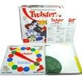 New Classic Twister Juego Que Te Ata En Nudos Board Games Family Party Niños Amigo Juego de Mesa