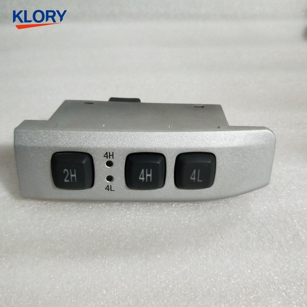3777100-P02 cuatro ruedas electrónicamente controlada para gran pared Wingle