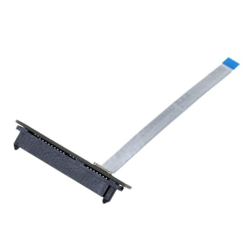 New SATA Hard Drive HDD Connector Flex Cable For HP Pavilion 14-ce1001TU ENVY 15 15-j105tx 15-j Laptop DW15 6017B0416801 Qiang