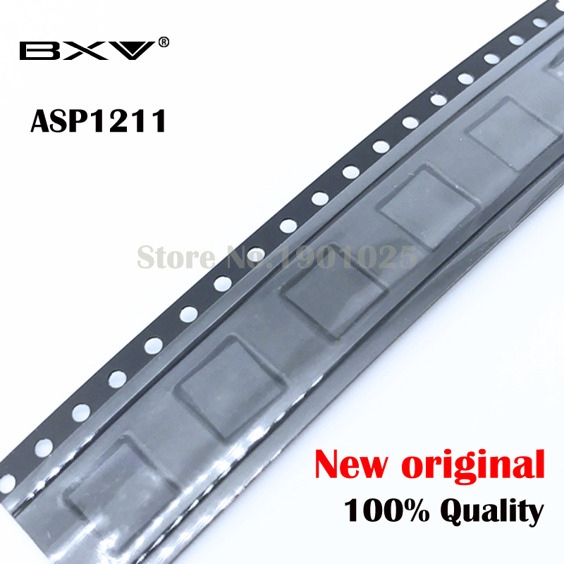 1pcs ASP1211 QFN-56 ASP 1211 new original