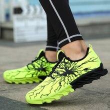 7975005d8b Sapatilhas dos homens para o Homem Jovem Verão Desporto Sapatos para Homens  Sapatos Respirável Sapatos Casuais