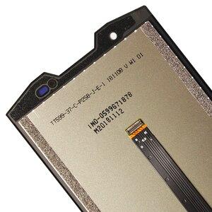 Image 5 - 5.99 אינץ עבור DOOGEE S80 LCD תצוגה + מסך מגע Digitizer עצרת 100% מקורי LCD + מגע Digitizer עבור S80 לייט + כלים