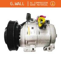 Für AC Kompressor Mazda 3 MAZDA CX7 2.3L 2.5L CF500RW7AA01 CF500-RW7AA-01 EG21-61-450G EG2161450G F500-RW7AA-03 CF500RW7AA01