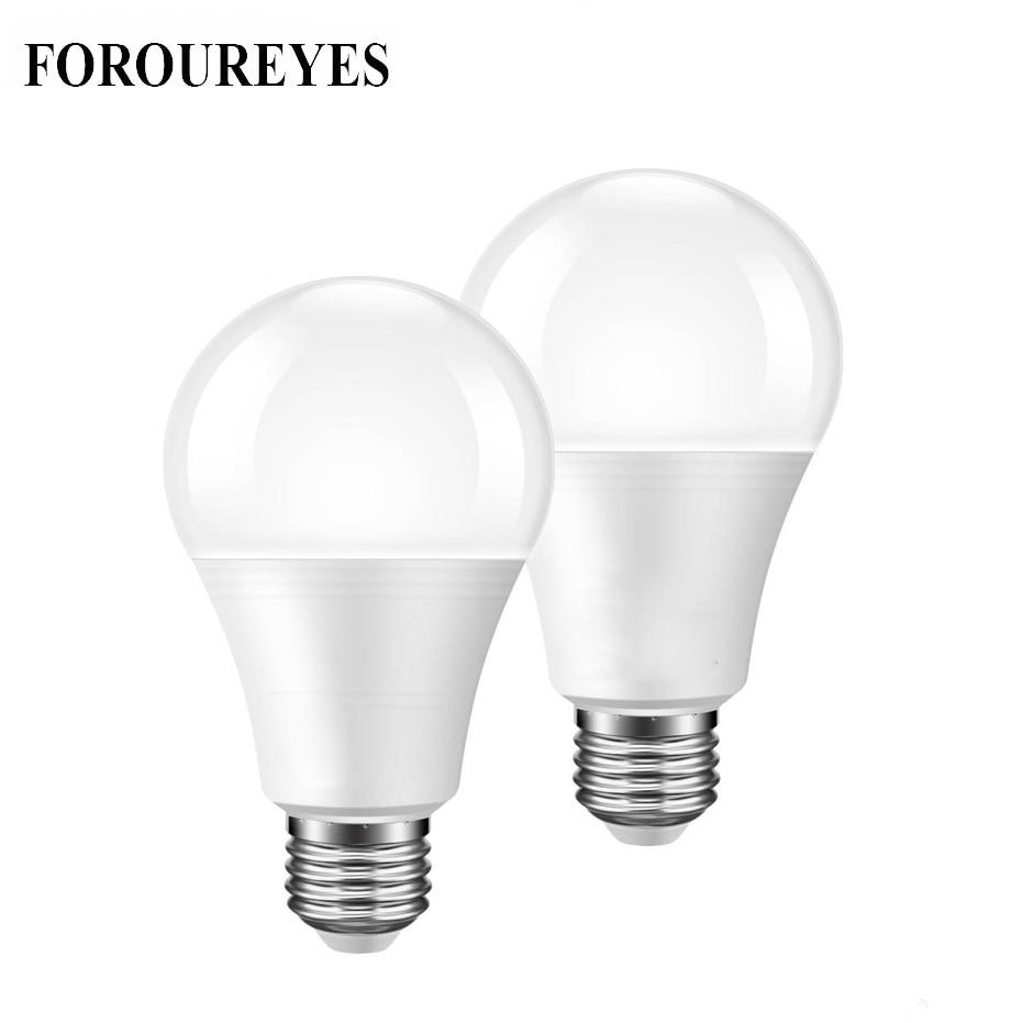 E27 LED Bubble Ball Bulb 220V 3W 5W 7W 9W 12W 15W 18W LED Bulb Lamp Cold White Warm White Lampada Ampoule Bombilla Lamp