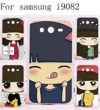 Hard Plastic& Soft TPUPhone Cover For Samsung Galaxy Grand Duos GT I9082 i9080 9060 Neo I9060 i9062 Plus i9060i 9082 9080 Case