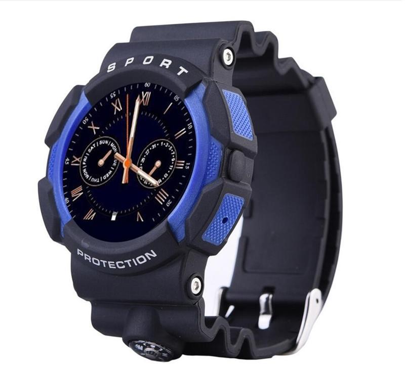 NO 1 A10 Bluetooth font b Smartwatch b font MTK2502 font b Smartwatch b font IP67