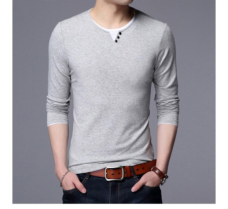 63089fc1e7e34 Gender  Men  Item Type  Tops  Tops Type  Tees  Sleeve Length(cm)  Full   Material  Polyester