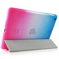 2015 New Case Cover For Apple Ipad Air 1 Ultrathin Case For Ipad Air 5 Slim