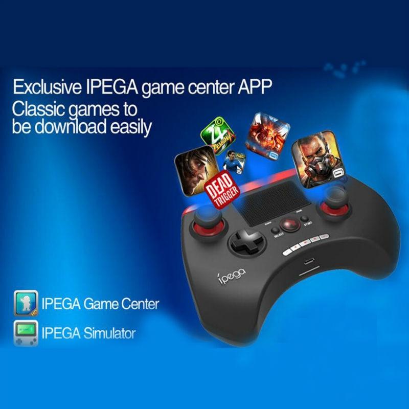 iPEGA PG-9028 PG wireless gamepad (10)