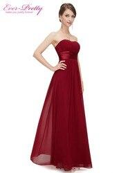 Long evening dress ever pretty ep09955 sleeveless ruched bust black woman maxi chiffon 2016 fast shipping.jpg 250x250