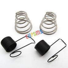 CKPSMS Brand 10PCS #DSP-BB001701 Rotary Tension TAKE-UP Spring Compatible with SWF Embroidery Machine
