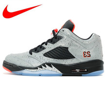 super popular e626f 4cce5 Nike Air Jordan 5 Retro Low Neymar