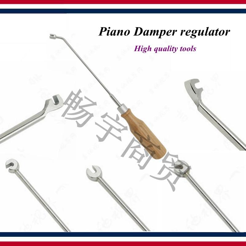 Piano Tuning Tools Accessories - Piano Damper Regulator - Piano Repair Tool Parts