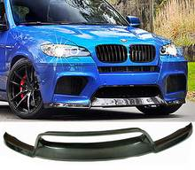 Buy Bmw X6 Front Spoiler And Get Free Shipping On Aliexpress Com