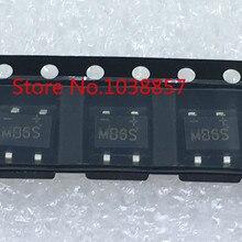все цены на 100PCS MB6S 0.5A 600V SOP4 онлайн