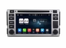 Octa Core 2 din 6.2″ Android 6.0 Car Audio DVD GPS for Hyundai Santa Fe 2005 With 2GB RAM Radio Bluetooth WIFI 32GB ROM USB DVR