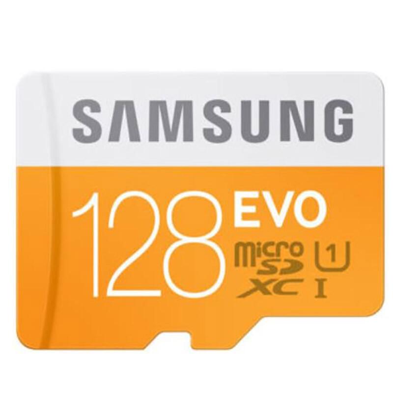 SAMSUNG Micro SD Memory Card 64G 128G MicroSD Cards SDHC SDXC Max 95M/s EVO 64GB C10 TF Trans Flash Mikro Card samsung micro sd 256gb 128gb 64gb 32gb 16gb evo plus microsd cards memory card evo sdhc sdxc max 100m s c10 tf trans flash