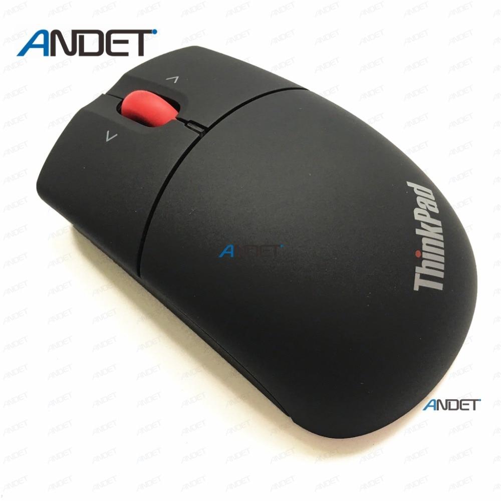 Nouveau Original pour Lenovo ThinkPad souris Bluetooth sans fil Laser MOBTC9LA MINI optique pour PC ordinateur portable ordinateur portable 0B58445