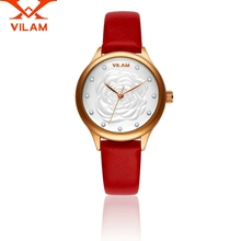 Women bracelet watch Flowers Rhinestone rose gold girls fashion Quartz watch clock top brand luxury ladies dress watches 9485
