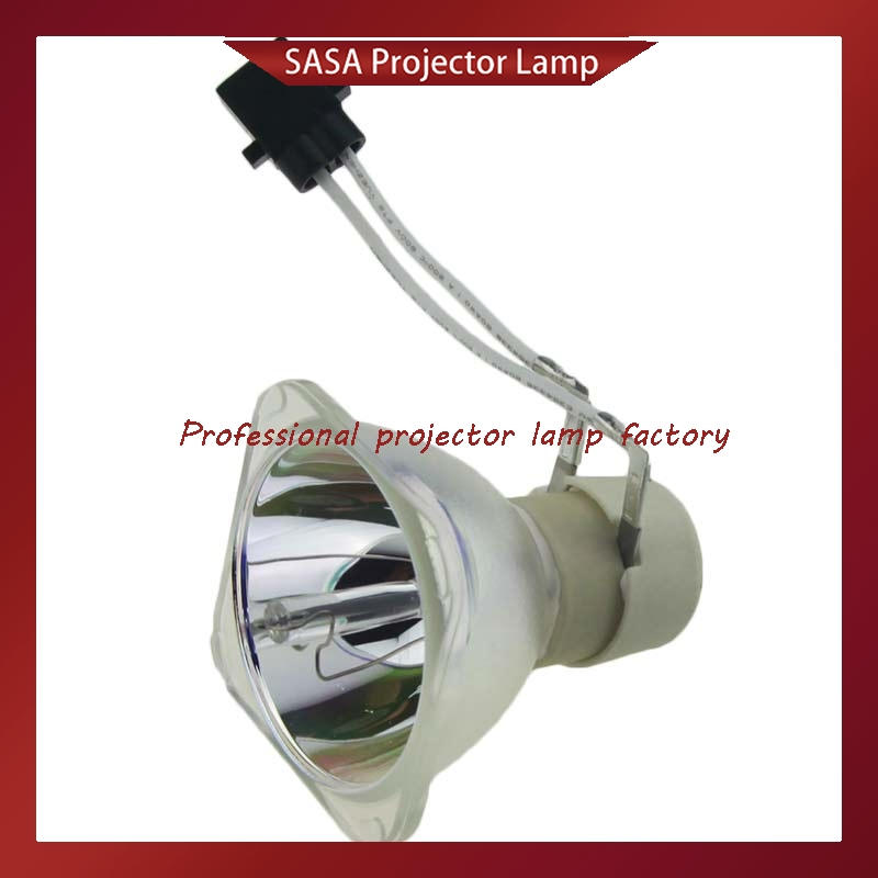 Replacement Projector Bare <font><b>Lamp</b></font> 5J.J3S05.001 Bulbs for <font><b>BENQ</b></font> MS510 MW512 / <font><b>MX511</b></font> with 180days Warranty image