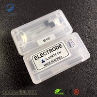 ILSINTECH EI 21 Fiber Optical Replacement Electrodes for Swift S3 /Swift S5/ K7 fusion splicer