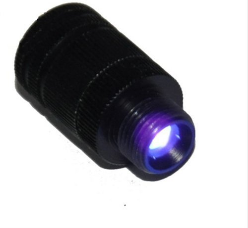 Free Shipping Size3/8-32 Target Hunting Archery LED Bow Sight Light Thread for Compound Bow Hunter