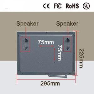 Image 5 - Reproductor de vídeo Full hd 1080 p, ordenador/máquina POS industrial todo en uno de 12 pulgadas con 4G de RAM, 32G SSD y wifi