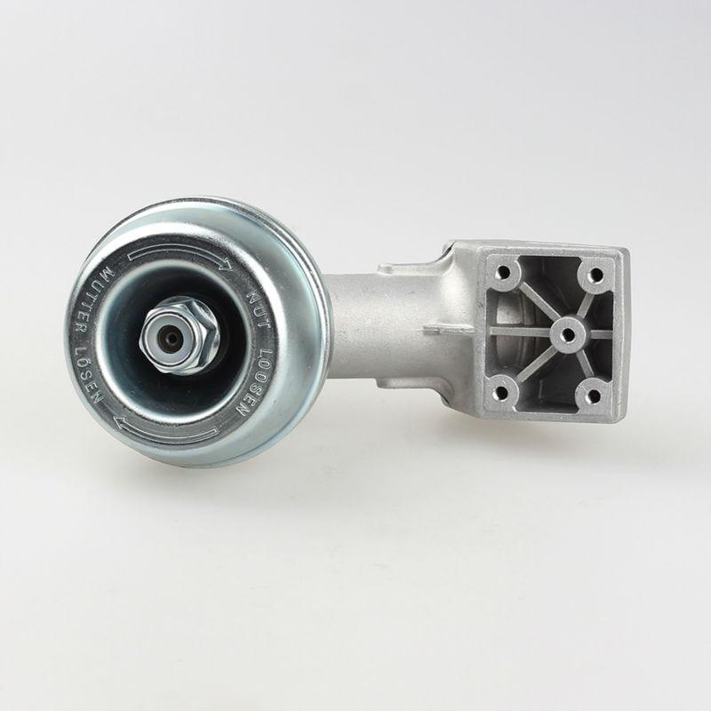 New Gear Box Head Housing For Stihl FS36 FS40 FS44 FS80 FS100 FS130 FR480 FS460 Trimmer Brush Cutter Engine new arrival mayitr grass trimmer gear box head replacement for fs130 fs120 fs110 fs100 fs90 fs85 fs80