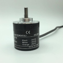цена на Original Omron Optical Rotary Encoder E6B2-CWZ6C 100 200 720 500 1000 1024 2000 P/R 2M  Pulse NPN Open Collector