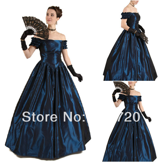 1890s victorian corset gothiccivil war southern belle ball gown dress halloween dresses sz us