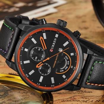 Fashion Casual Sport Wristwatches 1