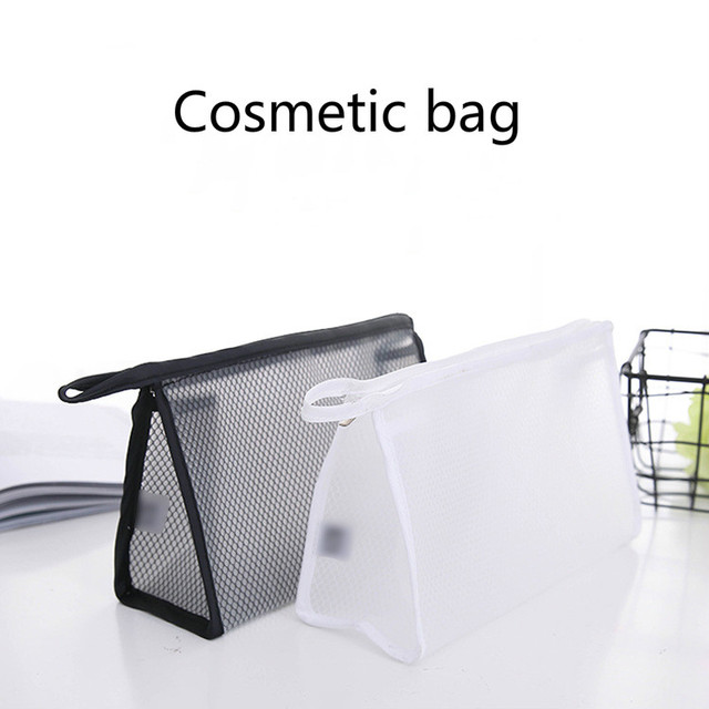 Creative Waterproof Storage Bag Travel Be on A Business Trip Portable Toiletries Bag Cosmetic Bag Multifunction Household Items