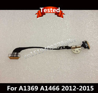 13 For Macbook Air A1369 A1466 LCD LVD Cable With LCD Hinge MC503 MC504 Year Of