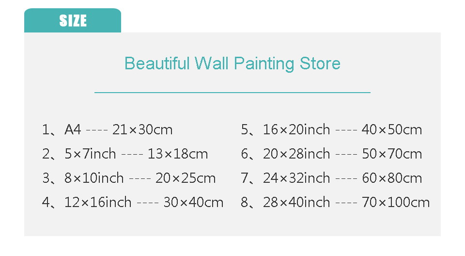 Black and White Creative Female Beauty Elk Antlers Abstraction Poster Wall Art Canvas Painting Picture for Home Decor Unframed in Painting Calligraphy from Home Garden