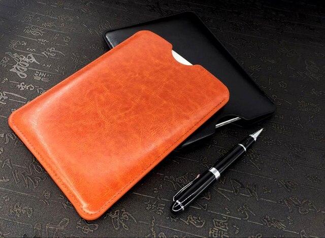 Bìa trường hợp đối với túi tiền 611 622 623 613 624 615 626 627 616 631 632 640 641 cộng với trường hợp 6 inch ebook e-reader tay áo