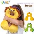 Benbat Kids Travel Pillow Baby Neck Pillow,U Shape Pillow for Baby Seat Kids 1T to 4T