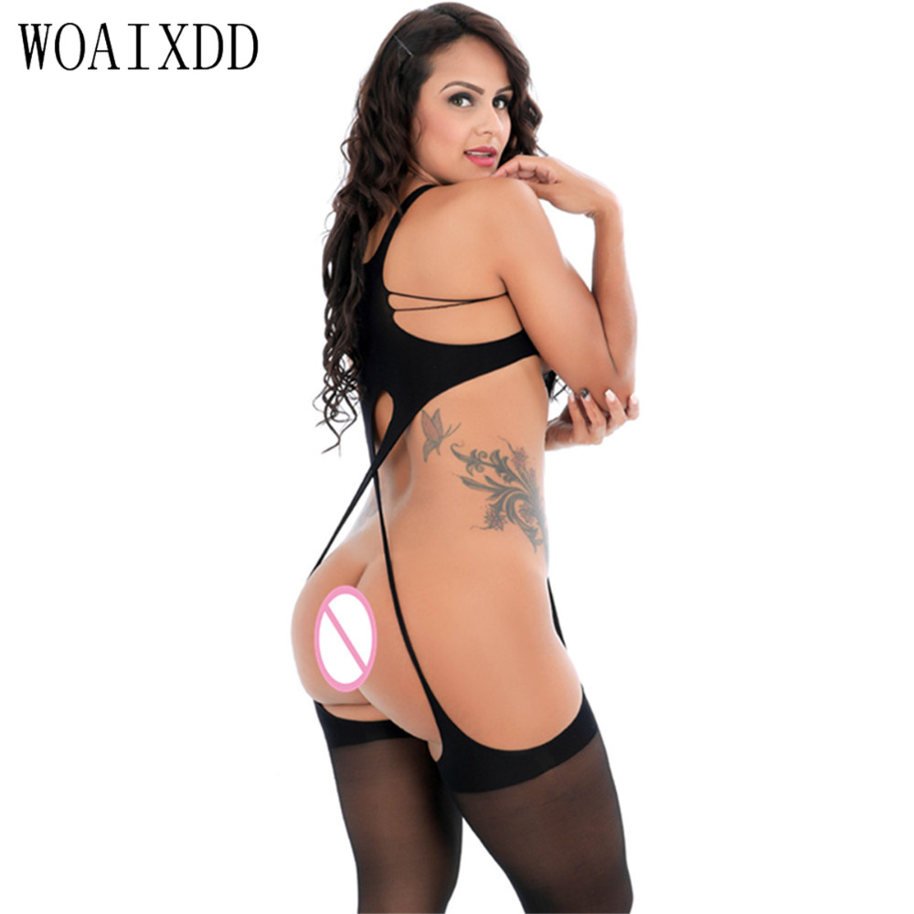 Erotic lingerie Sleepwear women sexy lingerie Negligee hot erotic sexy  clothes costumes lenceria pyjamas Pajamas Sex Products-in Babydolls &  Chemises from ...