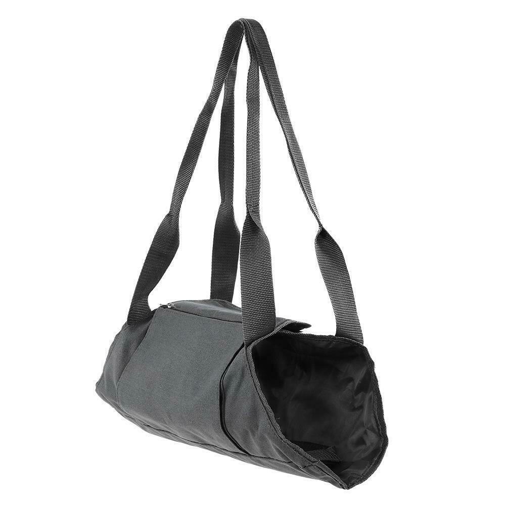 Considerate Storage Gym Sports Fitness Exercise Yoga Mat Bag Shoulder Strap Portable Multifunction Waterproof Lightweight Zipper Pocket