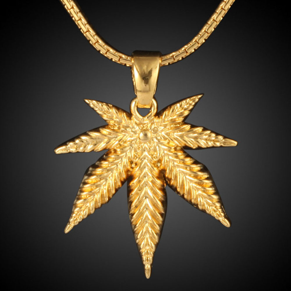Mens hip hop necklace new golden weed leaf hemp iced out pendant mens hip hop necklace new golden weed leaf hemp iced out pendant cuban chain couple hipster necklace free shipping in pendant necklaces from jewelry aloadofball Choice Image