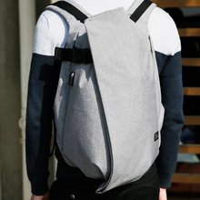 2017 Mark Ryden New Arrival Men 16inch Laptop Backpacks For Teenager Fashion Mochila Leisure Travel backpack School Rucksack