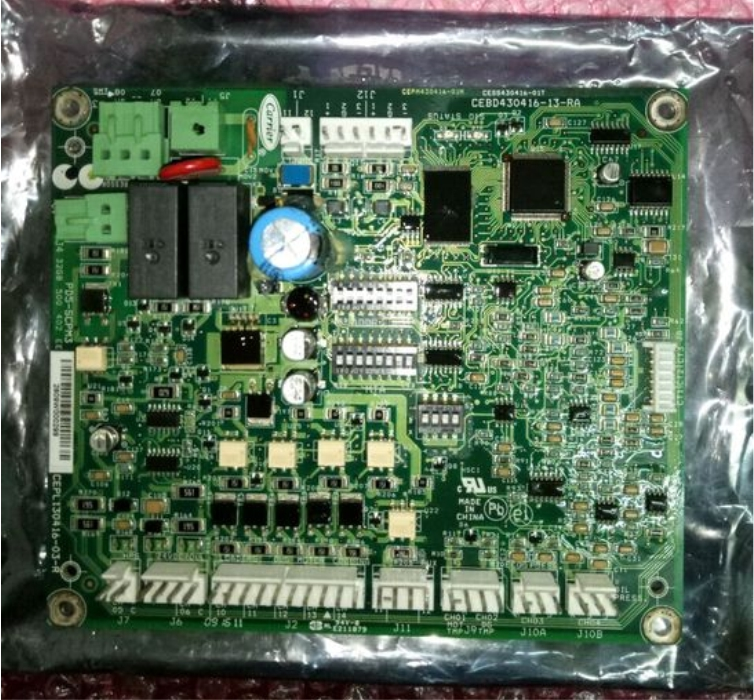 Central Air Central Air Conditioning Circuit Board