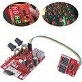 Плата управления временем точечной сварки 40A контроллер тока с цифровым дисплеем M13