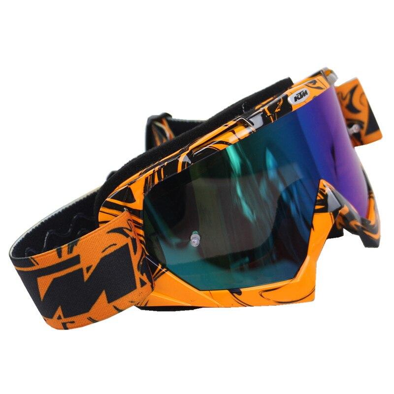 New Motocross Goggles Glasses Oculos Gafas Motorcycle Glasses 100 motocross glasses