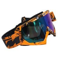SP Brand Motocross Goggles ATV DH MTB Dirt Bike Glasses Oculos Antiparras Gafas Motocross Sunglasses Use