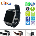 DZ09 Bluetooth Smart Watch for IOS Android Phone Support SIM/TF Card MP3 Men Sport Smartwatch with Camera Anti-lost pk GT08 A1