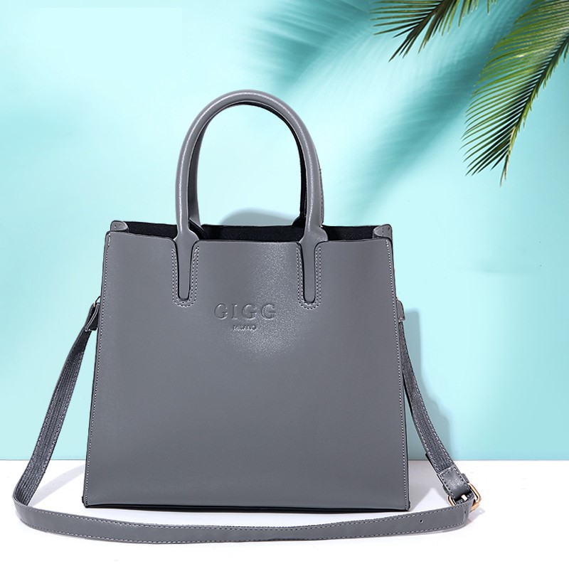 2018 Fshion PU Leather Handbag Luxury Handbags Women Bags Designer Famous Brand High Quality Big Casual Tote Lady Shoulder Bags