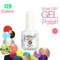 15ML Nails Gel Professional Soak-off Bluesky Nail Gel Polish Led Gel Varnish Lacquer UV Gel Top and Base Nail Art